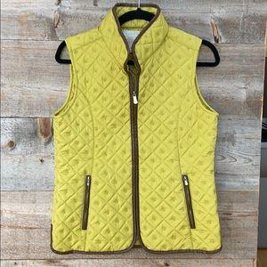 Tweeds vest Size Small